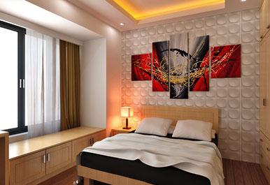 Bộ phòng ngủ cao cấp